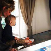 Ingrid Chauvin : Ce qu'elle ne souhaite pas pour son fils Tom !