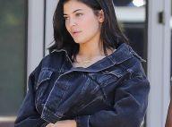 Kylie Jenner : Sa fille déjà de retour sur Snapchat après une courte pause