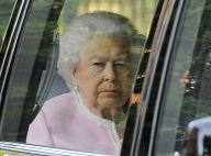 Elizabeth II : La reine refuserait de se faire opérer...