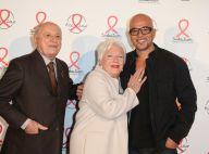 Line Renaud et le sida : À l'origine du combat de sa vie...