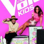 The Voice Kids 5 avec Amel Bent et Soprano : On a vu les premières images...