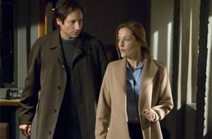 X-Files 2 : premières images du tournage