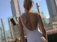 "Elodie Gossuin ""sexy mama"" divine en maillot de bain à New York, son mari adore"