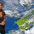 France 2  : Tania Young, un vent de fraîcheur sur France 2 !