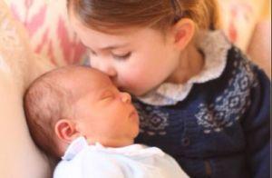 Louis de Cambridge : Une absence majeure à son baptême