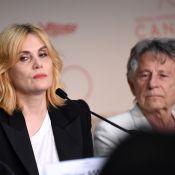 Emmanuelle Seigner défendue par la victime de Roman Polanski