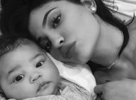 Kylie Jenner dévoile en vidéo les oreilles percées de sa petite Stormi