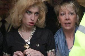 Amy Winehouse crie son amour pour Blake en plein tribunal