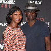 "Lilian Thuram et Kareen in love pour une ""mission impossible"" face à des ex-Miss"