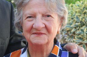 Marthe Villalonga a préparé sa mort :