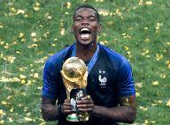 Paul Pogba champion du monde : Son hommage bouleversant à son père décédé