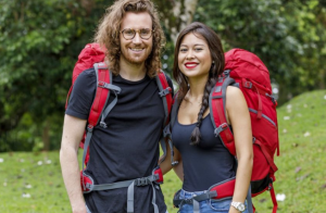 Maxime et Alizée (Pékin Express) bientôt mariés :