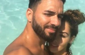 Nabilla sexy en bikini : Ses vacances paradisiaques avec son chéri Thomas !