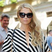 """Paris Hilton s'en prend à Lindsay Lohan, """"menteuse pathologique"""""""
