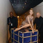 """Céline Dion dévoile son amusant """"nouveau véhicule""""..."""