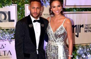 Neymar sur son 31 avec Bruna Marquezine, sa soeur Rafaella met le paquet