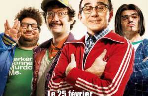Découvrez les nominés des Gérards du cinéma !