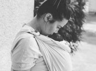 Tiffany (Mariés au premier regard) maman émue : Son bébé a perdu son cordon