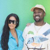 Kanye West : Malade et de passage aux urgences, Kim Kardashian à ses côtés
