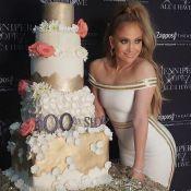 Jennifer Lopez a 49 ans : L'icône est plus sexy que jamais !