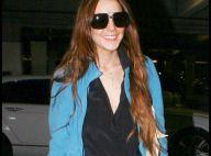 Lindsay Lohan se confie : elle va très bien mais... espère toujours une réconciliation avec Samantha ! Ecoutez !