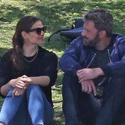 Jennifer Garner : En guerre contre la compagne de Ben Affleck...
