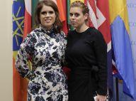 Eugenie d'York aux Nations unies : Sa soeur Beatrice est sa première fan