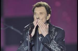 Une sale rumeur s'est emparée de toutes les rédactions sur l'état de santé de Johnny ! Réponse : Johnny Hallyday va très bien... il vous embrasse !