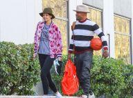 Katie Holmes et Jamie Foxx : Baisers en public après les rumeurs de rupture