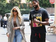 Khloé Kardashian : Après les liaisons, son chéri Tristan Thompson se rattrape