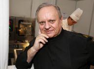 Mort de Joël Robuchon : Ses deux enfants, sa femme... Un chef si secret