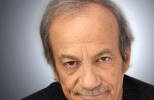 Patrick Chesnais reçoit le Molière du meilleur comédien... avec une très grande émotion !