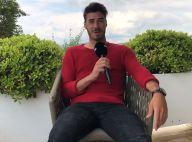 Marvyn dans Les Vacances des Anges 3 : Comment a réagi sa petite amie