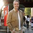 "Stéphane Rotenberg dans ""Pékin Express : La Course infernale"" (M6)."