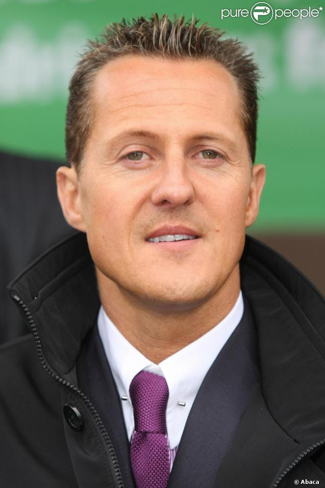michael schumacher â€