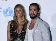 Heidi Klum et Tom Kaulitz : La bombe et son Tokio Hotel de 28 ans fous d'amour