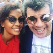 """Stéphane Plaza : Son tendre message à Karine Le Marchand, """"son amie pour la vie"""""""