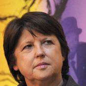 Sarah Biasini, Guy Bedos, Gérard Jugnot et plus de 150 artistes... fous de rage après Martine Aubry !