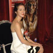 Sara Giraudeau : la fille de Bernard Giraudeau et d'Anny Duperey devient... une divine héroïne !