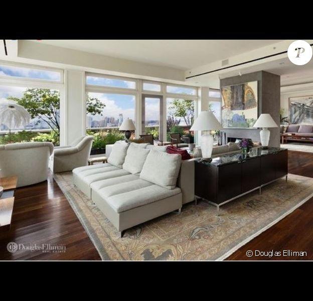 Meryl Streep vend son appartement de New York pour 24,6 millions de dollars