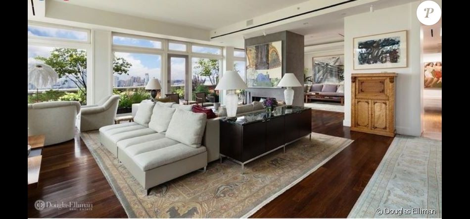 Meryl streep sa sublime demeure de new york en vente pour 24 6 millions purepeople - Appartementmillions dollars new york ...