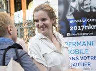 Nathalie Kosciusko-Morizet et ses fils : Enfin réunis à New York !