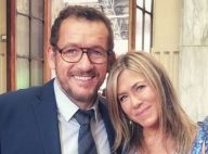 Jennifer Aniston tendre avec Dany Boon avant de se quitter