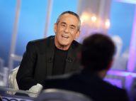 """Thierry Ardisson, cash : """"Je suis plus équilibré que Michel Drucker..."""""""