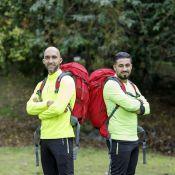 Pékin Express 2018 : Oussama et Mehdi éliminés, tensions et stress