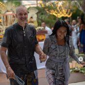 Anggun mariée pour la 4e fois : Elle a épousé Christian Kretschmar