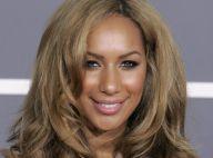 Leona Lewis, victime à son tour d'un accident de cheval !