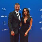 David Beckham : Footballeur retraité honoré devant Victoria Beckham, fière