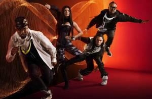 Découvrez le nouvel album des Black Eyed Peas !
