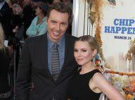 Kristen Bell : Son tendre message pour les 14 ans de sobriété de son mari